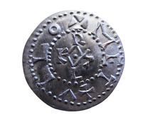 Allemagne Charlemagne Denier 742-814 Frappe Main 💥Artisanal💥