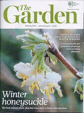 RHS THE GARDEN Magazine - February 2015