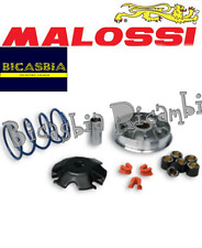 6363 - VARIATEUR MALOSSI MULTIVAR 2000 SYM 150 SUPER DUKE