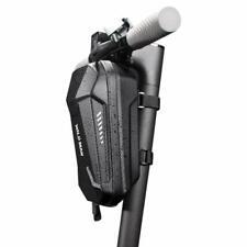 Hard Shell Waterproof Storage Bag for Kick Scooters Segway ES2/ES3/ES4 2 Liters