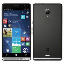 Nuevo HP Elite X3 Windows 10 Móvil Teléfono inteligente Doble SIM Y1M43EA Bang & Olufsen