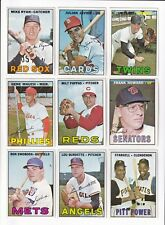 ***1967 Topps #246 Jim Perry BV$4!  No creases, Nice corners***