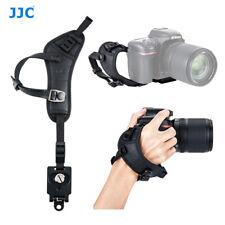 JJC Pro Soft Adjustable Hand Grip Strap fr Canon Nikon Sony Olympus DSLR Cameras