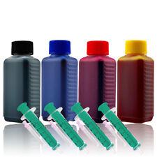 400ml Nachfülltinte Drucker Tinte für CANON MX490 MX494 MX495 MG2555S MG2940