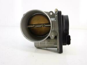 2006 06 Infiniti FX45 M45 4.5L V8 Throttle Valve Body Thru 3/06 OEM 16119-EH00A