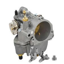 Carburetor Kit fits Super E 11-0420 Harley Big Twin & Sportster Shorty Carb Fast