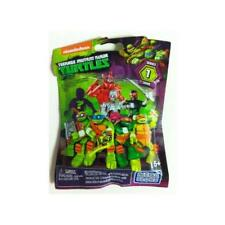 WHOLESALE 24 TEENAGE MUTANT NINJA TURTLES MEGA BLOKS BLIND PARTY BAGS SERIES 1