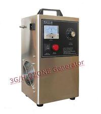 3G/H OZONE Generator Air Water Oil live Bacteria Sterilization  110v USA HEALTH