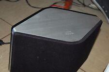 Philips Fidelio A3 (AW3000/10) Wireless HiFi Lautsprecher
