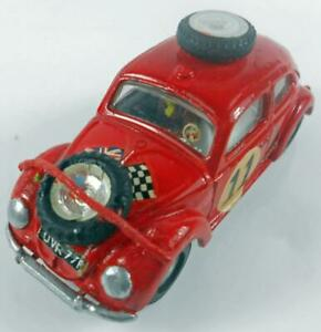 TRIANG SPOT ON VOLKSWAGEN RALLY CAR No 195 CODE 3 VINTAGE DIECAST