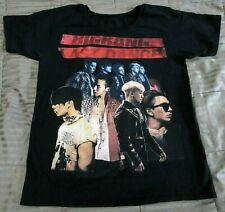 BIGBANG Last Dance 2017 Concert Graphic T-Shirt Size Med