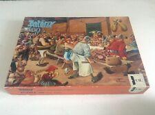 puzzle Astérix banquet