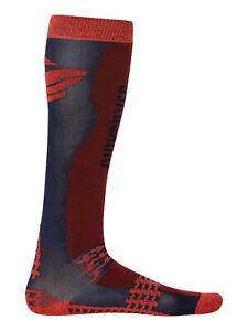 Quiksilver Men's Pack of 1 Thermal Ski Snowboarding Socks