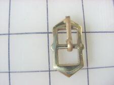 Belt Buckle Brass Strap Buckle 18th Century Repro MC