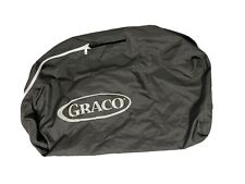 Graco Pack N Play Replacement Carrying Storage Bag Travel Bag, Dark Gray