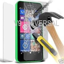 Premium Tempered Glass Film Screen Protector for Nokia Lumia 435