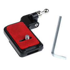 F2 Camera Folding Mounting Plate for Carry Speed FS-Pro FS-Slim FS-Extreme