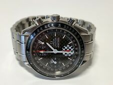 Watch Reloj OMEGA Speedmaster Racing Michael Schumacher Ref. 35295000