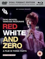 Nuovo Rosso Bianco E Zero - Flipside 036 Blu-Ray + DVD (BFIB1319)