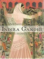 Indira Gandhi - Paola Capriolo - Libro nuovo in Offerta!