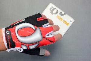 MTB Road Bike racing Half Finger Glove Cycling Short Fingerless Gloves S M L XL