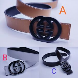 fashion designer belt