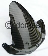 carbon Hinterradabdeckung Honda CBR600RR PC37 2003-2004 Kotflügel Spritzschutz