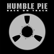 HUMBLE PIE - Back On Track - CD -