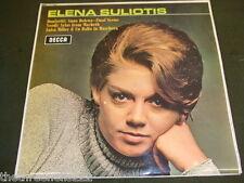 VINYL LP - ELENA SULIOTIS - VARIOUS - LXT 6306