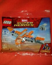 LEGO 30525 Marvel Super Heroes The Guardians' Ship Polybag 69pcs New Free Ship