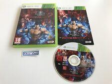 Fist Of The North Star Ken's Rage 2 - Microsoft Xbox 360 - PAL FR - Avec Notice