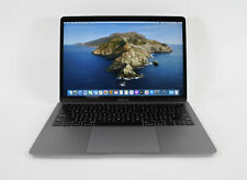 "13"" Apple MacBook Air 2019 TOUCH ID 1.6GHz i5 8GB RAM 128GB GRAY + APPLE WTY!"