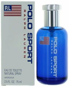 POLO SPORT by Ralph Lauren cologne for men EDT 2.5 oz New in Box