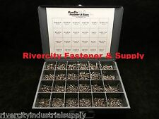 Socket Head Cap Screw / Allen Bolt Assortment / Kit 18-8 Stainless Steel   small