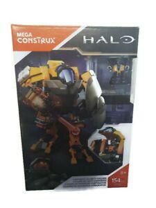 Mega Construx Halo Corporate Security Cyclops 154 Pcs Building Set FDY48 Age 8+