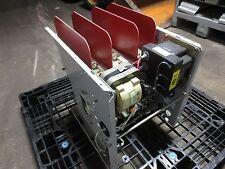 CUTLER-HAMMER SJS50VW430 MODEL C AC CONTACTOR 5000V 360A 50MVA SMAN3FN4F1-T1P1