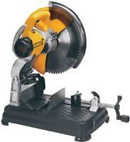 """DeWALT DW872 14"""" Multi-Cutter Metal Cutoff Cut Off Saw Tool"""