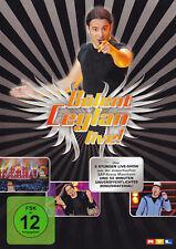 BÜLENT CEYLAN - DVD - BÜLENT CEYLAN LIVE !