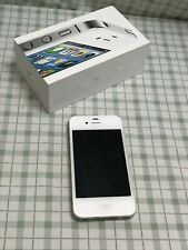 Apple iPhone 4s - 16GB - White (Carrier Unknown) A1387