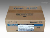 TEAC AI-301DA-SP/S Integrated Amplifier Special package Japan DHL Fast Ship NEW