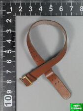 1:6 Scale DID WWII German General Drud D80123 - Brown Belt