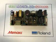 Genuine Roland  SP-540v Printer Power Unit 12429114 *