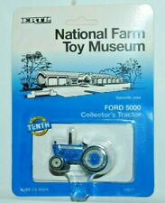ERTL NATIONAL FARM TOY MUSEUM FORD 5000 TRACTOR