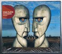 PINK FLOYD THE DIVISION BELL REMASTERED 2011 CD SIGILLATO!!!