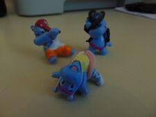 Überraschungseier Figuren Happy Hippos 3 Stück
