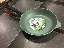 "non stick frying pan, frying pan with marble coating, 8"" diameter. Kukmara."