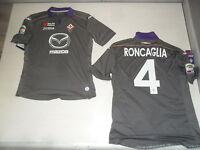 2586 Size XL Raina Fiorentina T-Shirt Away Trikot Shirt Jersey Camiseta 2013