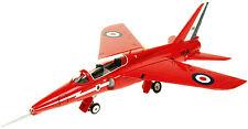 av7222004 1/72 RAF ROSSO FRECCE Display SQUADRA Folland Gnat xr540 inclusi