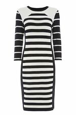 Viscose 3/4 Sleeve Jumper Dresses for Women