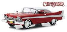 GREENLIGHT HOLLYWOOD 1:24 AUTO CHRISTINE 1958 PLYMOUTH FURY ART 84071